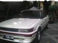 Jual mobil Toyota Corolla 1988 Banten