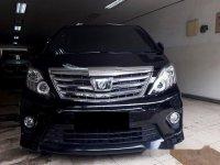 Toyota Alphard SC  2014 MPV