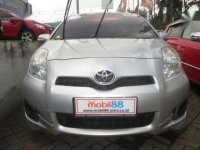 Toyota Yaris E AT 2012