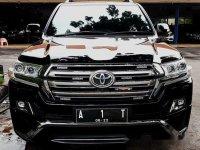 Toyota Land Cruiser 200 VRX 2016 SUV