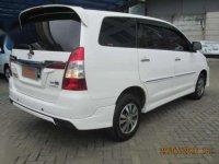 Toyota Innova G Lux AT 2014