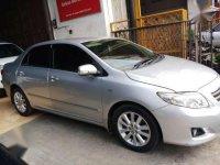 Toyota Altis G 1.8 AT 2010 Mewah Istimewa!