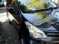 Toyota All New Avanza E 2015