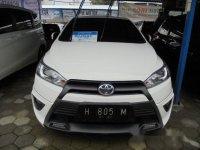 Toyota Yaris Trd Sportivo At 2015 Hatchback