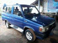 Toyota Kijang LX 1996 MPV