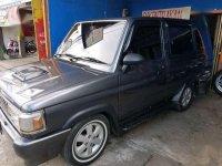 Toyota Kijang LGX 1993 MPV