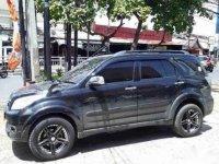 Toyota Rush S hitam at 2013 mobil bergaransii lengkap