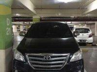 Toyota Innova AT 2014