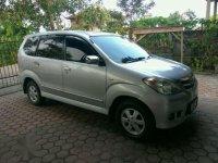 Toyota Avanza 2010 MPV