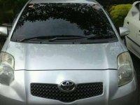 Toyota Yaris E 2007
