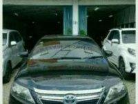 Toyota Camry Hybrid Tahun 2012 Kondisi Mulus