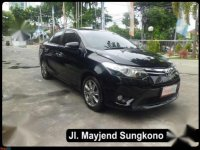 Toyota Vios G All New Matic 2014