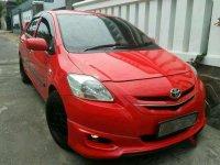 Toyota Vios Limo full up grade TRD exBB istimewa 2010