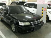 Toyota Corolla all new twincam 2001