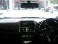 Toyota Yaris TRD matic 2015 putih