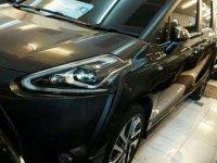Toyota  Sienta Q At Tahun 2016 Seperti baru