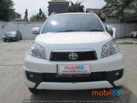 Toyota Rush S TRD 2015 PUTIH Ayo Gan Promo Seru Nih