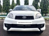 Toyota Rush 1.5 S TRD Sportivo Manual 2014