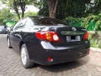 Toyota Corolla Altis V 2008