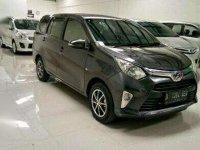 Jual Toyota Calya G MT 2016 Grey Uchh Prima Banget