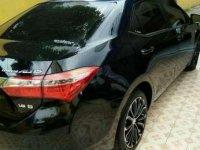 Toyota Corolla Altis 1.8 V Matic 2014 hitam