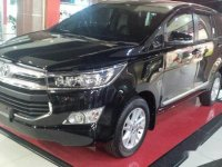 2018 Toyota Kijang Innova Bayar Type V Automatic