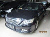 Toyota Camry 2.5 V 2012 Sedan