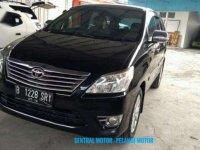 Toyota Innova G 2.0 A/T 2013