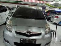 Toyota Yaris 2010 Matic Kondisi Super Polll