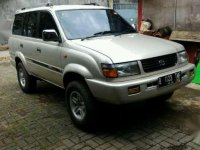 Toyota Kijang SSX 1998 MPV