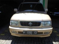 Toyota Kijang LGX 1.8 Efi 2000