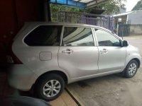 Toyota Avanza E MT 2015