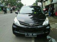 Toyota Avanza E MT 2014 Hitam