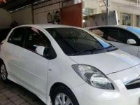 Toyota Yaris S 2011 Manual Istimewa