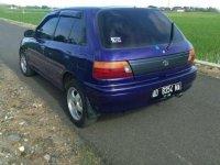 Toyota Starlet SE Limited 1.3 1994