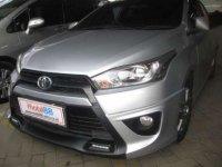 Toyota Yaris S AT 2014