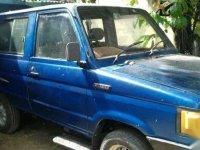 Toyota Kijang 1992 MPV