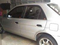 Toyota Soluna Click 2001