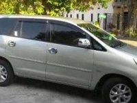 Toyota Kijang Innova G Luxury 2009 MPV