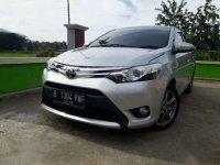 Toyota all new Vios G tahun 2013