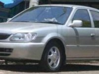 Toyota Soluna Xli 2003 Mt Kusus Kredit//Agnez