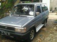 Toyota Kijang 2.4 1995 MPV