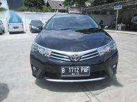 Toyota Altis V 1.8 AT 2014