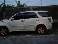 Toyota Rush Type S Matic 2013 Putih Mulus