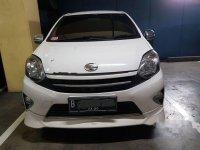 Toyota Agya TRD Sportivo 2014 Hatchback