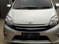 Jual Toyota Agya TRD Sportivo 2014 Matic