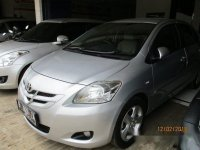 Toyota Vios G 2008 Sedan
