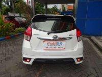 Toyota Yaris Sportivo TRD Matic 2014