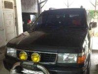 Toyota Kijang LSX Tahun 1997 MPV