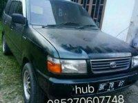 Toyota Kijang LSX-D 1997 MPV